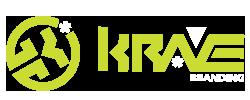 Krave Branding
